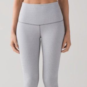 Size 4 - Lululemon Wunder Under Tights (Hi-Rise)